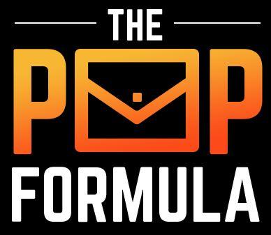 The POP Formula